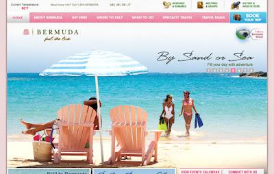 Crea tu propia web de turismo