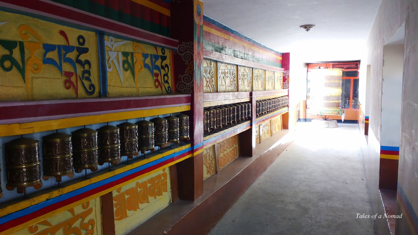 A Day in Keylong- The Gateway to Lahaul