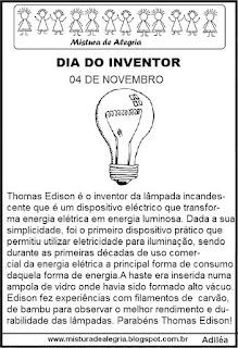 inventor -lâmpada