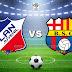 Clan Juvenil vs Barcelona SC - Domingo 13 de Agosto del 2017 - Partido Jornada 05