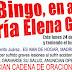 Se prepara Gran Bingo, en apoyo a María Elena Gómez