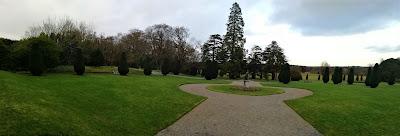 Emo Court and Gardens