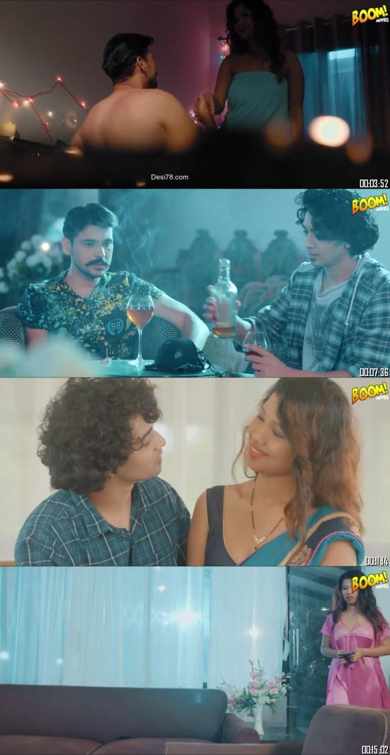 Laila 2020 Hindi 720p HDRip x264 Full Movie