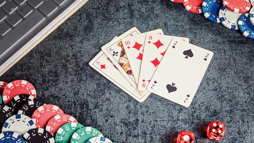 Situs Poker Online Terpopuler dan Terpercaya 2019