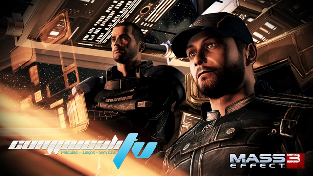 Mass Effect 3 Collection Edition PC Full Español