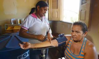 Projeto de lei prevê incentivos financeiros a agentes comunitários de saúde