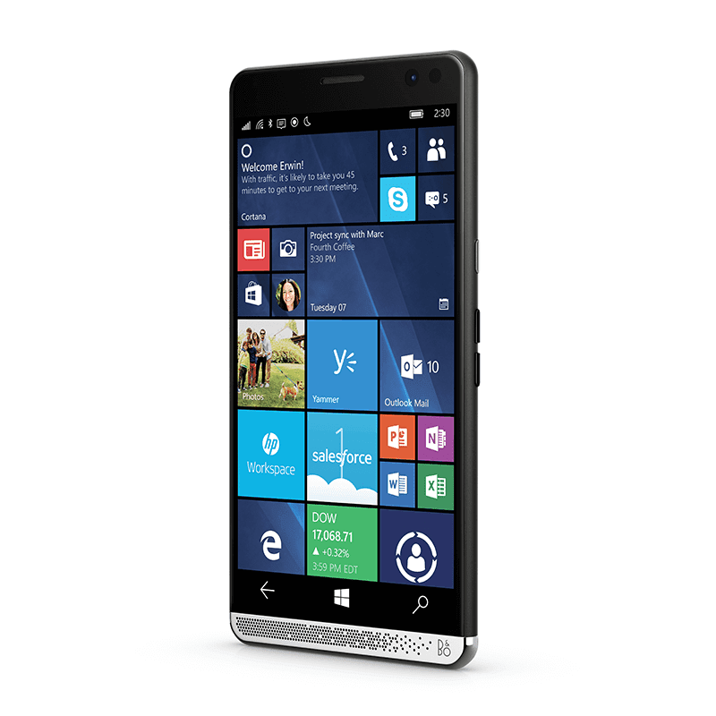 HP Elite X3 sale alert!
