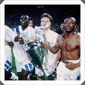 Olympique de Marseille 1992-1993