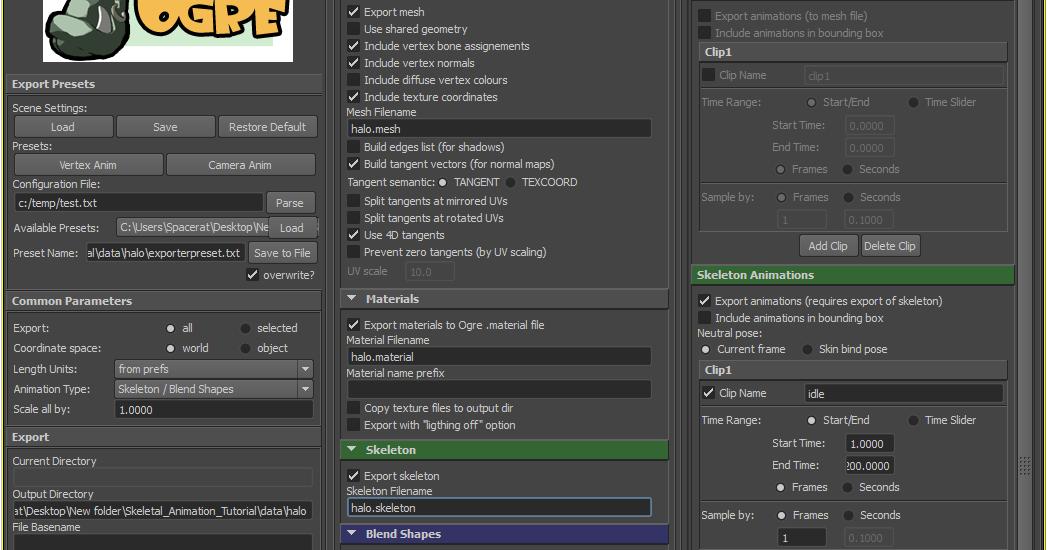 Voxel Game Engine Development: Skinned Skeletal Animation
