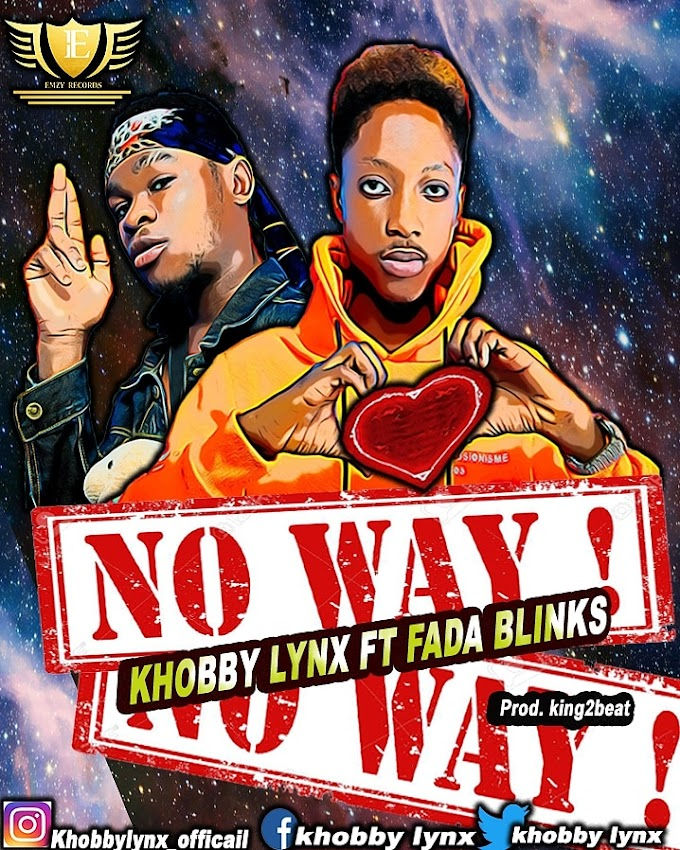 [Ghana] khobby-lynxx-no-way-ft-fada.