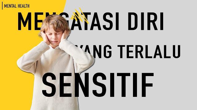sensitif person
