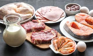 Thịt giúp tăng kích thước dương vật