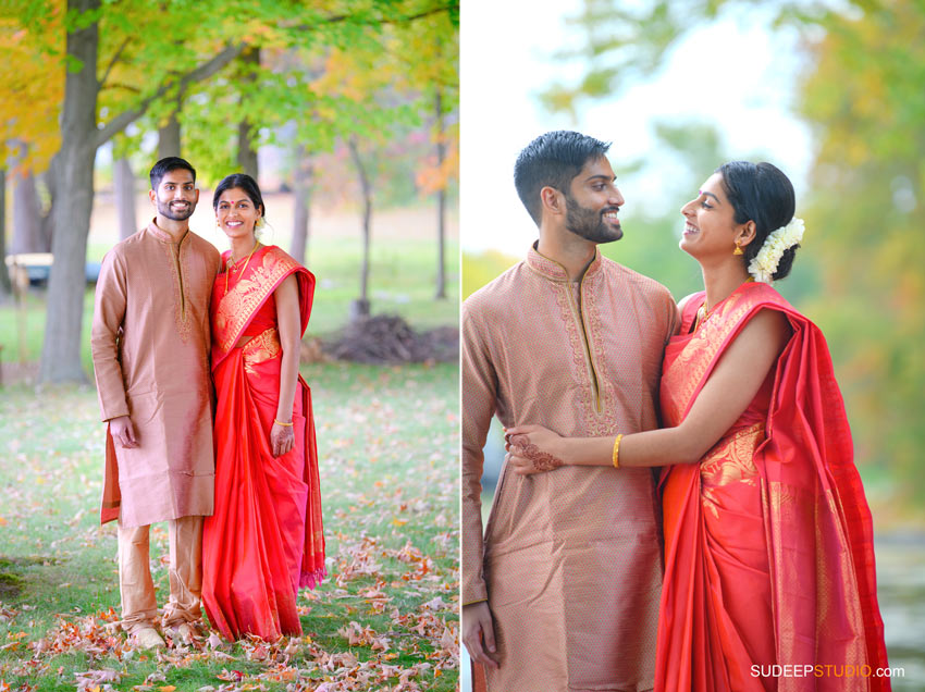 Indian Wedding Photography Bridesmaid Saree Dress by SudeepStudio.com Ann Arbor South Asian Indian Wedding Photographer