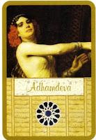 Katina Adhamdeva Kartı