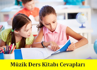 9. Sınıf Müzik Meb Yayınları Ders Kitabı Cevapları