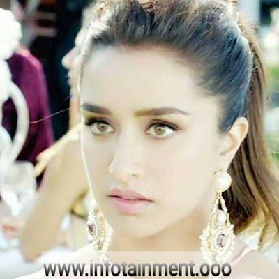 Actress and singer Shraddha Kapoor's Biography