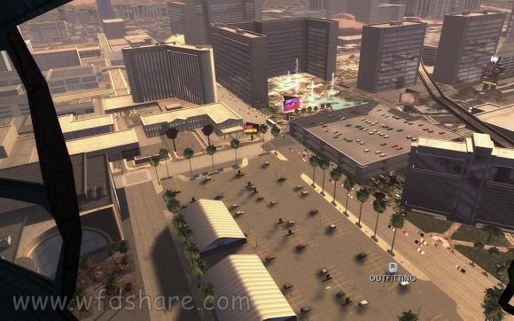 Tom Clancy's Rainbow Six Vegas Full Version