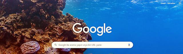 Google Chrome Tarayıcısını şimdi güncelleyin, yada İndirip sıfırdan kurun.
