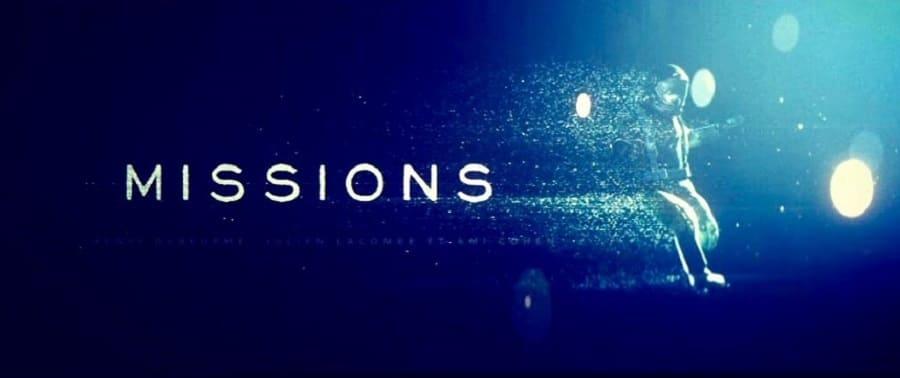 Missions - Legendada Torrent