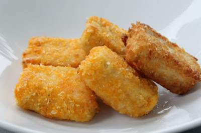 Gambar Resep Nugget Ayam Ala Diah Didi