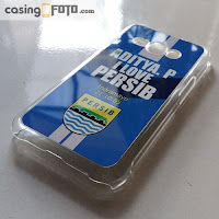 casing foto persib bobotoh