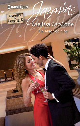Melissa McClone - Un Amor de Cine