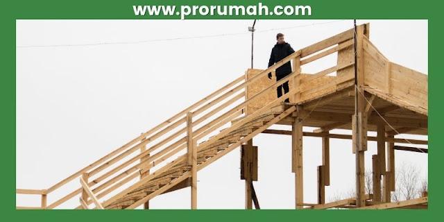 pemanfaatan kayu kempas - pembuatan jembatan