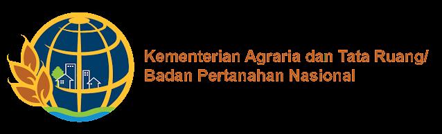 Logo ATR / BPN