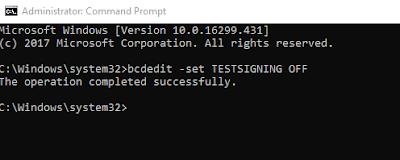 Cara Menghilangkan Activate Windows Via CMD