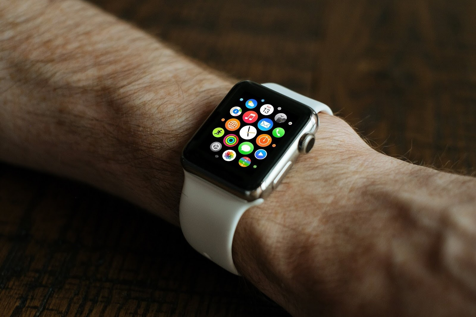 Apple Beats Gauges With $3.74 Billion In Revenue From Wearables And Home Products