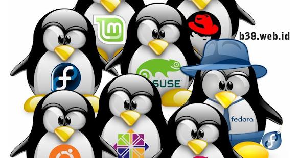 Pengertian Repository Pada Sistem Operasi Linux