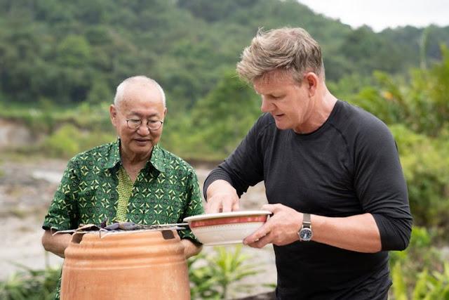 Resep Cara Membuat Rendang Daging Paling Enak Ala Gordon Ramsay