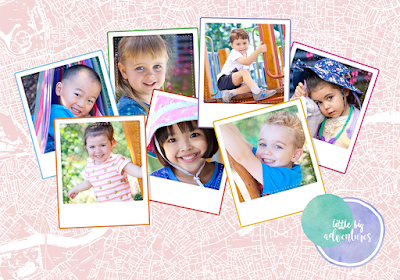 Little Big Adventures Melbourne Kinder PreSchool and Daycare Photography Experts