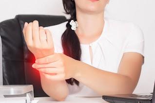Sering Kesemutan Kaki dan Tangan, Bisa Jadi Gejala Penyakit Apa?