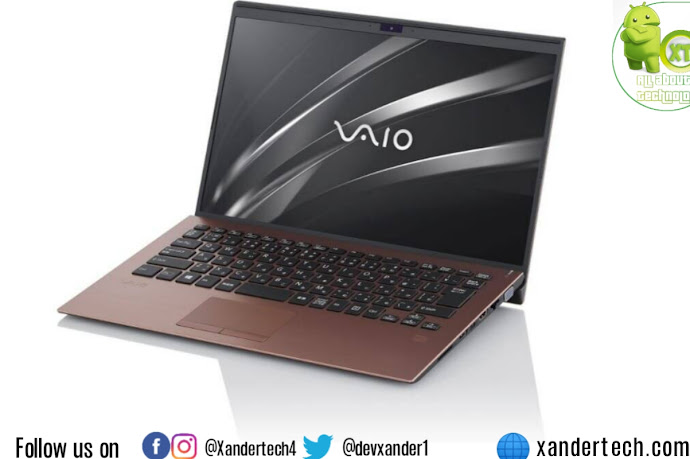 The VAIO SE14, SX14 laptops is launched in India