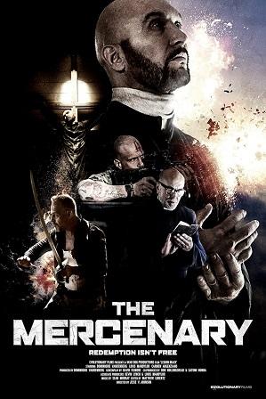 The Mercenary (2019) Full Hindi Dual Audio Movie Download 480p 720p 1080p Bluray