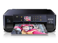 Epson Expression Premium XP-610 Driver Download, Printer Review