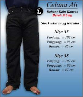 Tampil trendy dengan celana pria regular fit terbaru