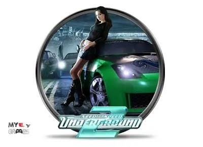 تحميل لعبة Need for Speed Underground 2 الأصلية للكمبيوتر كاملة برابط مباشر