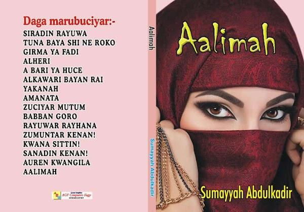 AaLIMAH COMPLETE BY SUMAYYAH ABDULKADIR