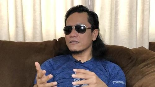 Gus Miftah Suruh Saipul Jamil Bertaubat, Netizen: Tolong Banget Dirukyah Itu Orang