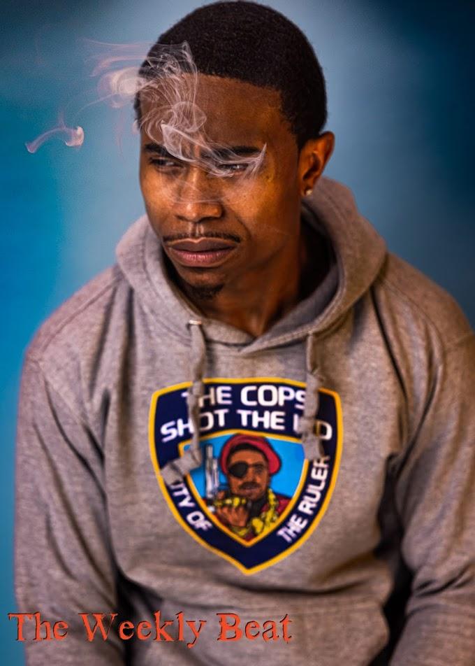 ARTIST SPOTLIGHT: Brooklyn Rapper, Carnegie Kid Releases Fresh Album, 'Prince of Kings County'