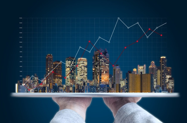 Commercial Real Estate Market Trends for 2019 near Lexington, Kentucky (KY) like Leases with Digital Spaces