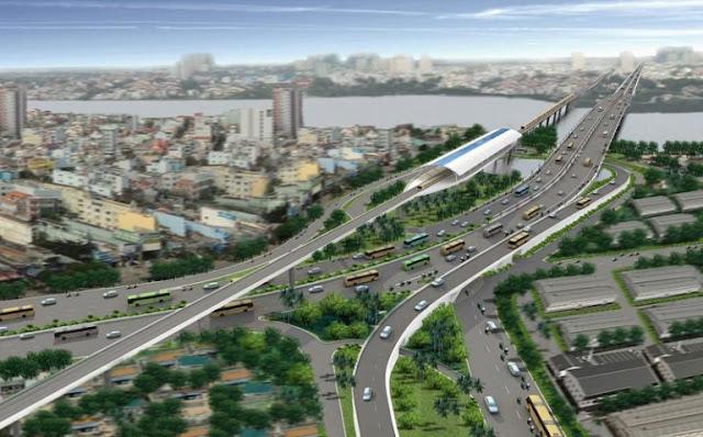 ĐH SPKT Vĩnh Long: Thông báo xét tuyển ĐH ngành Công nghệ kỹ thuật giao thông 2018 tại TP. Hồ Chí Minh