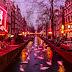 В квартале красных фонарей в Амстердаме будут работать и мужчины