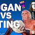 Digging The Ropes ep.07 - Hulk Hogan VS Sting