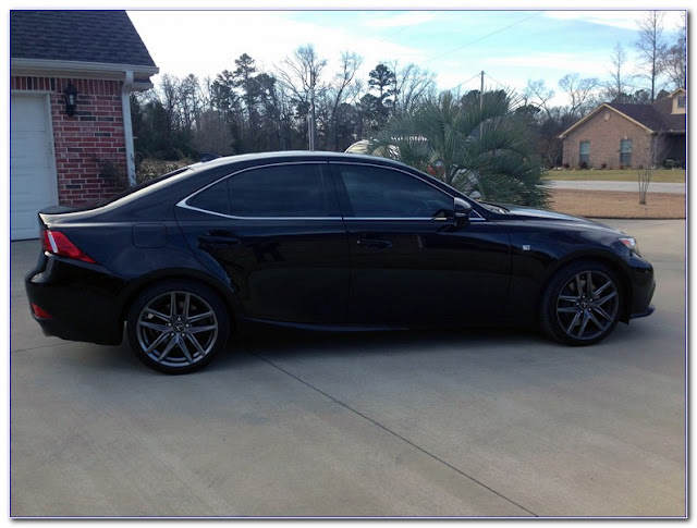 Gila Automotive WINDOW TINT Review