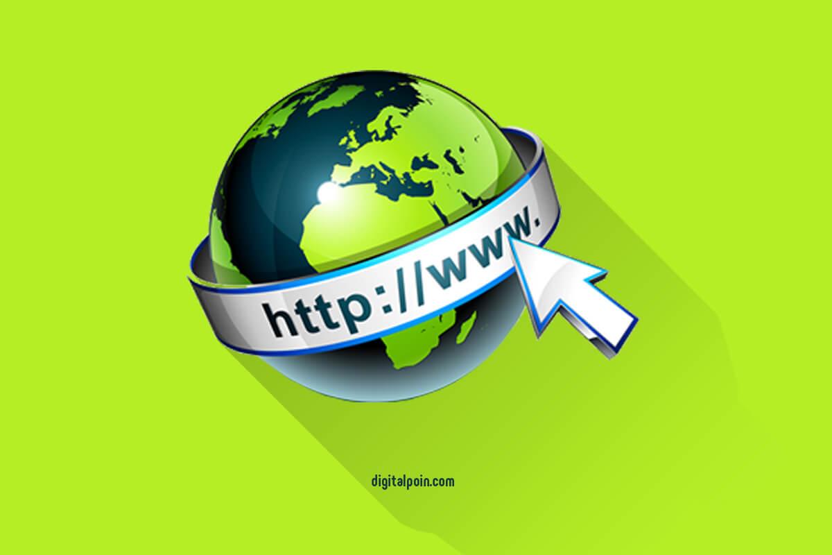 Layanan Penyedia Website Gratis dan Berbayar