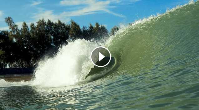 Kelly Slater s Surf Ranch