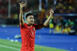 تريزيجيه في الدوري الإنجليزي بعد كأس الأمم الإفريقية